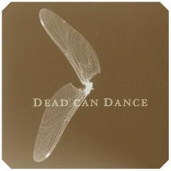 Dead Can Dance - Live Happenings Part III