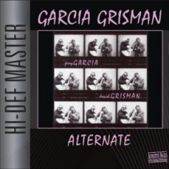 Jerry Garcia & David Grisman - Garcia Grisman Alternate