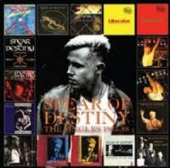 Spear of Destiny - The Singles 1983-1988