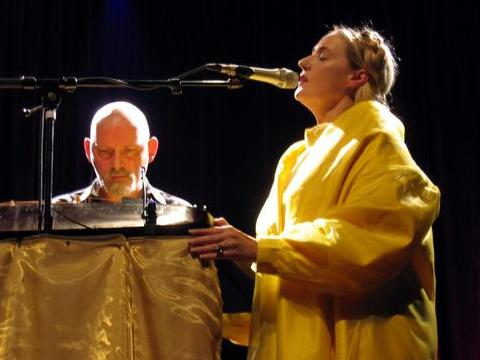 Dead Can Dance reunion